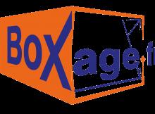Logo de Boxage