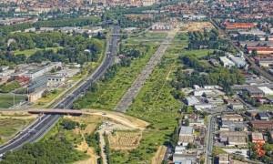 Construction de boxes à Toulouse Montaudran