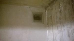 ventilation du box lors de la fermeture du parking