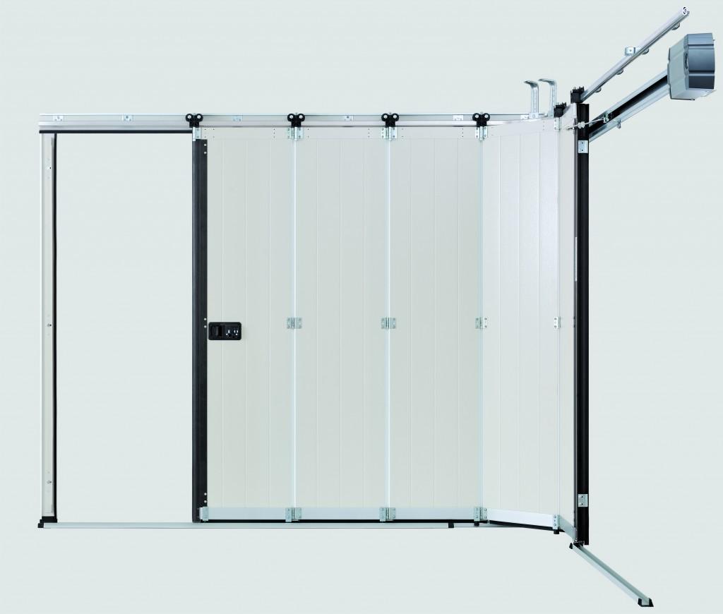 Nos portes de garage boxer votre parking construction for Parking f porte de versailles