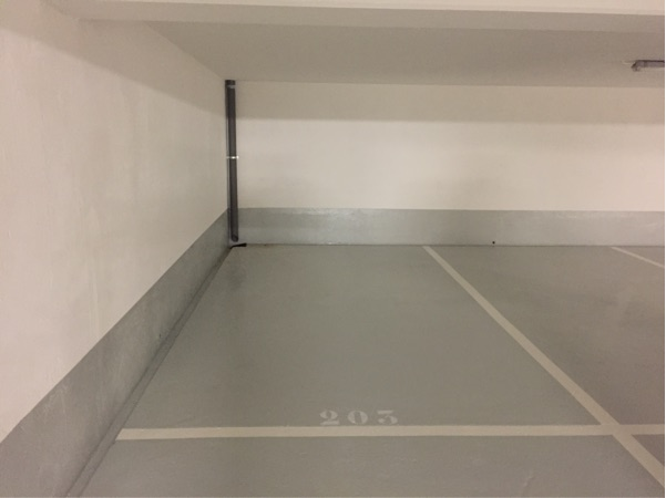 Prix de transformation d 39 un parking en box - Hauteur minimum sous plafond ...